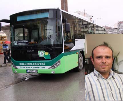 Özel halk otobüslerinde araç içinde ücret ödeme dönemi sona